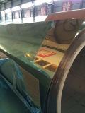 Spiegel-Ende beschichtetes Aluminiumaluminium umwickelt Blätter