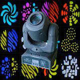 Preiswerter heißer verkaufenwäsche-beweglicher Kopf DJ des Gobo-35W beleuchten