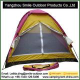 3-4 шатер легкой складчатости персоны водоустойчивый напольный ся