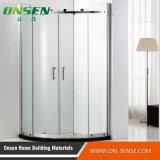 304ステンレス鋼のシャワーボックス