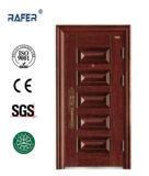 熱い販売新しいデザイン鋼鉄ドア(RA-S039)