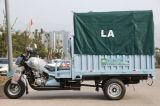 triciclo de Aire-Enfriamiento de Pasenager de la cabina 150cc