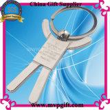 Anello chiave del metallo per il regalo della catena chiave (m-MK09)