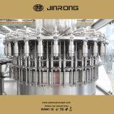 lavado del agua 18000b/H, llenando y capsulando 3 en 1 máquina