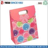 La bolsa de caramelos de embalaje bolsa de papel bolsa de regalo