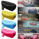 Saco de sono inflável do produto 2016 inovativo, saco de sono inflável rápido portátil do ar