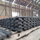 Высокий растяжимый усиливая Ribbed Rebar от изготовления Китая Tangshan