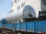 Öl-Dampfkessel mit Lebendmasse-oder Kohle-Kraftstoff abgefeuertem örtlich festgelegtes Gitter-Thermal (YGL)