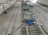 El panel de pared EPS Máquina Línea de Producción