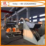 La maquinaria química de la protuberancia del plástico y del caucho puede ser modificada para requisitos particulares
