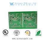 1-24 de Kring van PCB van de laag voor Elektronika SMT