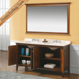 Fed-1957b Luxury Marble Top Cupc Sink Modern Bathroom Cabinets