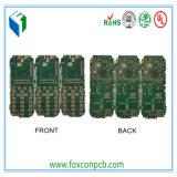 携帯電話のサーキット・ボード、移動式充電器のサーキット・ボード、携帯電話PCBのボード