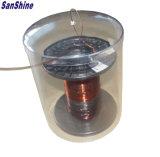 Cubierta de alambre de cobre del barril del carrete del alambre (mecanismo de botes giratorios del barril)