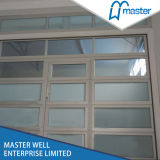 Водоустойчивое Mirror Garage Door с Plastic Window Price