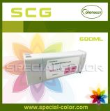 680ml Compatible para el cartucho de tinta HP-81 para la impresora HP5500 / 5000