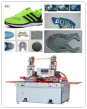 De Directe Verkoop van fabrikanten van de Machine van het Lassen van het Patroon, de Machine van het Lassen van de Stof van het Bovenleer van de Schoen, Ce, de Certificatie van ISO