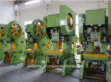J23-80t, Automatic Power Press, Usado Potencia Prensa, Open-Tipo Tiltling Poder Press, Mini Poder Prensa