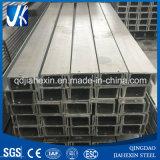 Гальванизированный стальной канал/гальванизированная стальная штанга канала u