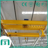 Fio Rope Hoist como Lifting Mechanism Double Girder Overhead Crane