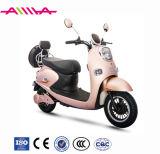 Motocicleta elétrica da motocicleta barata do preço E para adultos