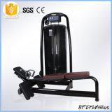 Strumentazione di esercitazione delle merci Sporting, macchina orizzontale messa di forma fisica della puleggia (BFT-2007)