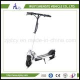 Le rotelle del fornitore 2 della Cina hanno alimentato il motorino dell'equilibrio di auto del Unicycle