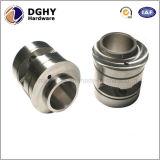 Präzision CNC bearbeitete Aluminiumteile, 6061/6063/7075 Aluminium-CNC-Zoll-maschinell bearbeitenteile, anodisierte Aluminium-maschinell bearbeitenteile maschinell