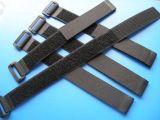Gancho do nylon da força 100% & cinta industriais multifacetados do laço