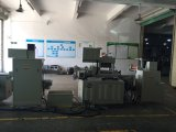 Ярлык метки товарного знака умирает машинное оборудование вырезывания с разрезая функцией