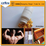 Hot-Sale Oral Tablets Anabolic Methand / Dianabol