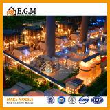 Het Model van de Programmering van Ipower/Modellen Ndustrial/de Industriële en Modellen van de Workshop/de Modellen van de Tentoonstelling