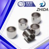 Eisen gründete zylinderförmige Oiliness-Peilung gesinterte Eisen-Buchse