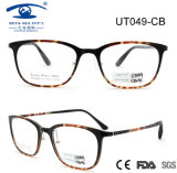 Frames óticos profissionais Updated de Ultem (UT049)
