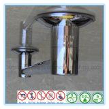 Supporto della barra di cremagliera della guida di tovagliolo della stanza da bagno del gancio della parete dell'acciaio inossidabile