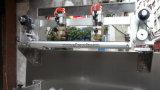 자동적인 선형 유형 커피 캡슐 충전물과 밀봉 기계