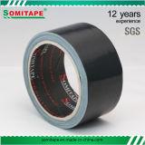 Sola cinta echada a un lado de la cinta roja adhesiva fuerte del conducto Sh318 para el embalaje del cartón o Somitape del embalaje
