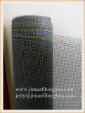 red del insecto del mosquito de la fibra de vidrio de 110g 120g