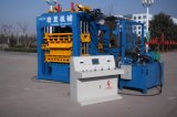 Qt4-15D Machine van de Baksteen van de Vorm de Holle Concrete
