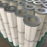 De Filter van de lucht (de Industriële Collector van het Stof)