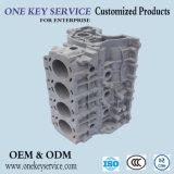 Isf2.8 Blok van de Cilinder van de Delen van de Dieselmotor 5261257