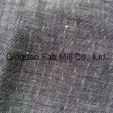 자카드 직물 리넨 또는 모직 겹켜 직물 (QF16-2477)