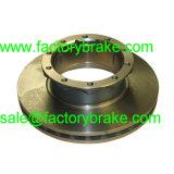 Volvo 또는 벤즈 Truck Brake Disc II18822/B221412/II31025/082135830/0004200272를 위해