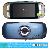 HD DVR Manual, 2.7 Inch HD LCD, Nachtsicht, 120 Degree, 1080P, Xy-650