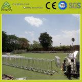 Stadiums-Geräten-Leistungs-Aluminiumzapfen-Dach-Binder