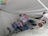 عمليّة بيع حارّ رخيصة فولاذ إسفين و [بول] خيمة