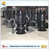 Versenkbares Abwasser-Pumpen-Wasser-saubere Pumpe