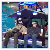 심천 9d Vr Amusement Euipment Virtual Reality Fly Cinema