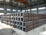 Ранг углерода ASTM A106 квадратная стальная труба