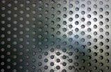 알루미늄 관통되는 금속 장 둥근 구멍 1mm